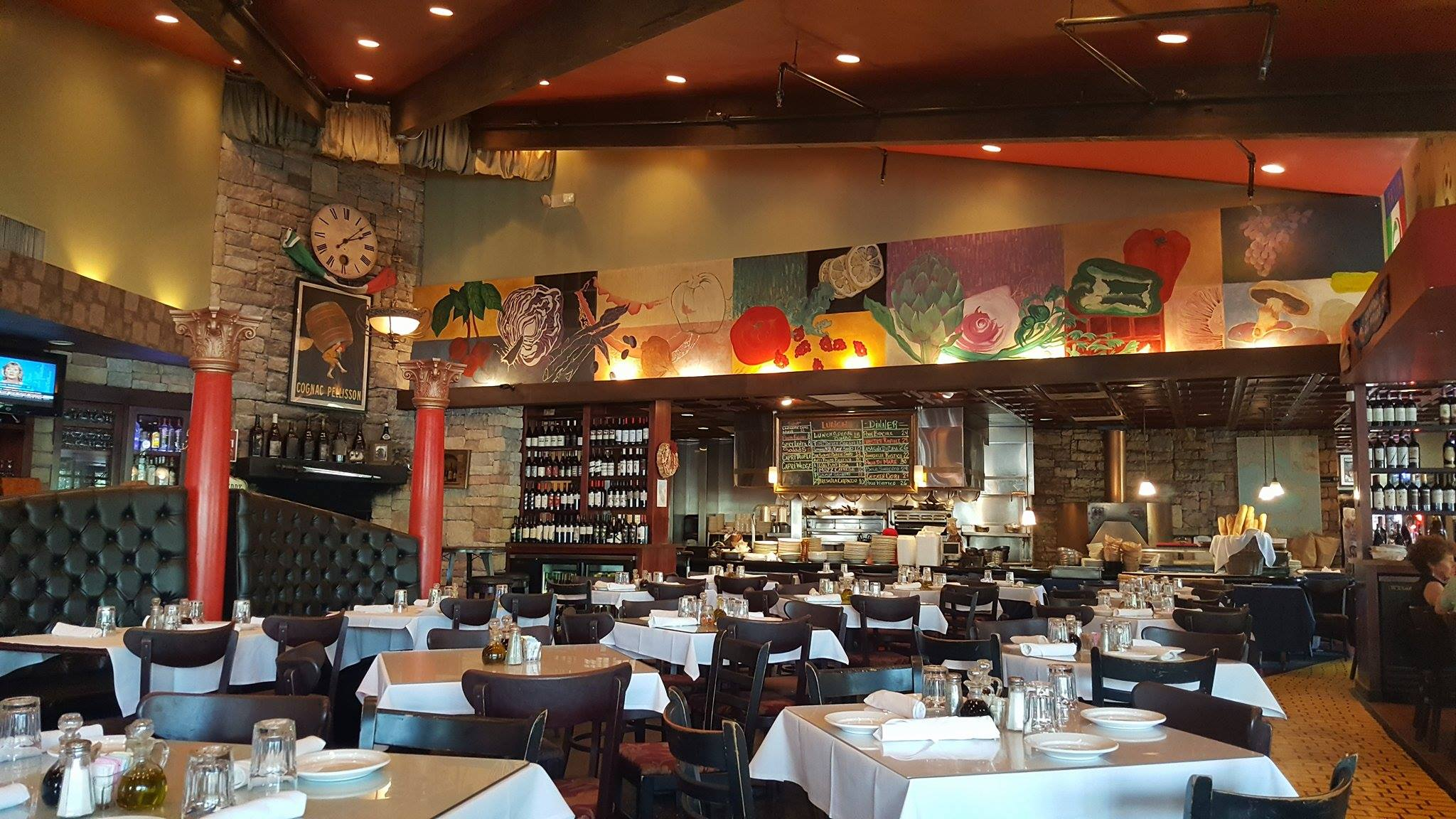Piazza Gavi Tucson Italian Cuisine Welcome To Serving A Broad Range Of Old Fashioned Dishes In Cheerful Atmosphere